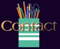 LoveGod-Contact